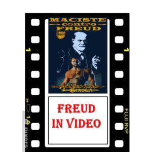 Freud in video