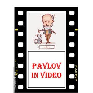 Pavlov in video